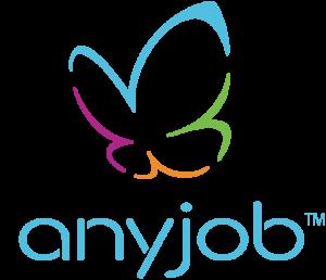 anyjob ロゴ